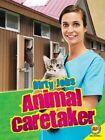 Animal Caretaker by Simon Rose (Paperback / softback, 2015)