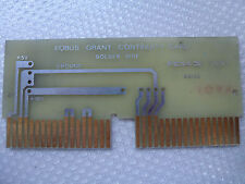 Fidia SGR1 EQBUS GRANT CONTINUITY CARD (ausFidia FNC430 CNC20) delivery free