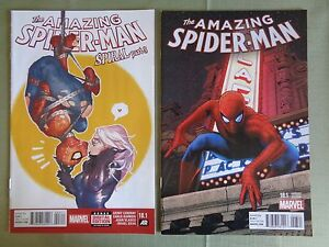 Amazing-Spider-Man-18-1-Regular-Variant-Marvel-Comics-1st-Print-Nm-Condition