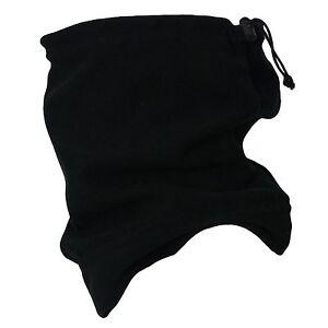 Unisexe-snood-echarpe-polaire-col-tube-chaud-thermique-bonnet-ski-uk-post