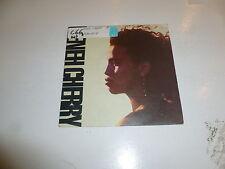 "NENEH CHERRY - Manchild - Deleted 1989 UK 2-track 7"" Juke Box Vinyl Single"