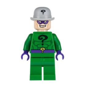 Lego Super Heroes Batman Figur The Riddler 6857