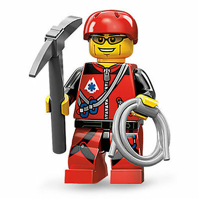 71002 LEGO Series 11 Minifigures CHOOSE your own Mini Figure! NEW in packet*