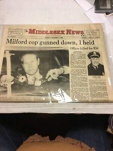 Middlesex-News-December11-1980-Lennon-Cremated-Vtg-New