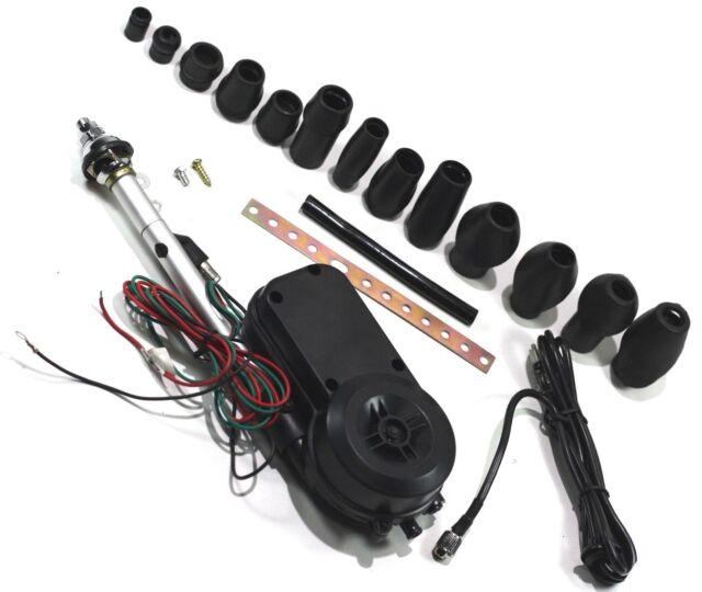 MERCEDES BENZ Elektrische Antenne W124 W201 W202 Kfz Auto