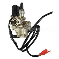 Carburetor For Honda Motor Scooter Se50 Se 50 Elite 1987 1988