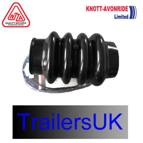 NEXT DAY DEL Knott Avonride 577004 Rubber Bellows Kit KFG27 2700kg
