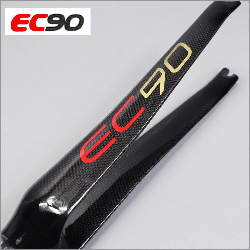 Carbon Carbon Carbon Starrgabel 11 8  700C für scheibenbremse Fahrradteile & -komponenten 89d4b2