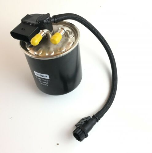 Kraftstofffilter Dieselfilter Mercedes W204 W212 Sprinter 906 CDI fuelfilter