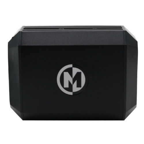 Memphis Audio SA225 50W SA Series PowerSport 2-Channel Amplifier 16-SA225 NEW