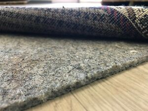 Eco-Friendly-Non-Slip-Extra-Cushioned-Rug-Pads-for-Area-Rugs-amp-Runners-All-Sizes