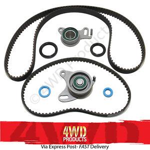 Timing-Belt-kit-for-Mitsubishi-Triton-ME-MJ-2-5D-4D56-4D56T-86-93