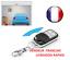 Telecommande-Universelle-COPIEUSE-433-MHZ-cle-Porte-de-Garage-Portail-Alarme Indexbild 1