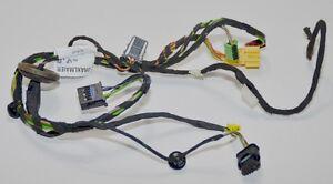 Faisceau-Cables-Mercedes-W212-Cable-Kit-Porte-avant-Droite-A2125400432-Original