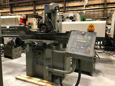 2005 Sharp 3 Axis Automatic Surface Grinder 8x20 Magnetic Chuck Sg820 3a