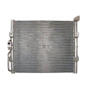 4365 Condenser For Honda Civic 92-93 Del Sol 93 1.5 1.6 L4