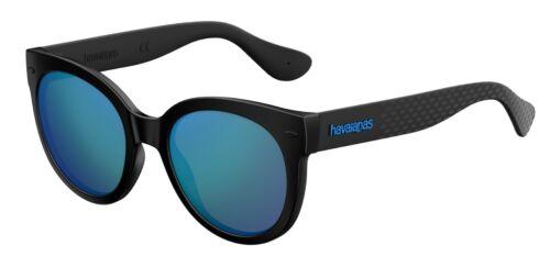 Havaianas occhiale da sole modello NORONHA//M colore QFU BLU SPECCHIO