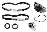 Continental & Gmb Timing Belt & Water Pump Honda F22a F22b on sale