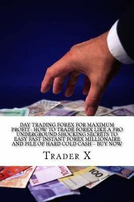 Day trading and forex