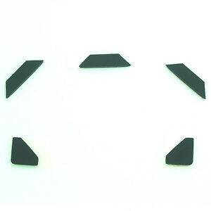 Razer-BlackWidow-Tournament-Edition-Keyboard-Feet-Mats-Foot-Pad-1Sets