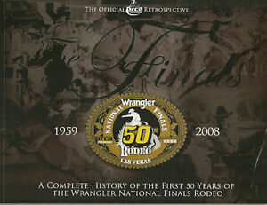 The Finals: A Complete Guide to 50 Years NFR