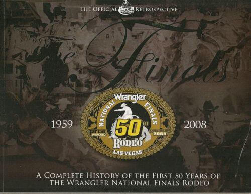 A Complete Guide to 50 Years National Finals Rodeo The Finals