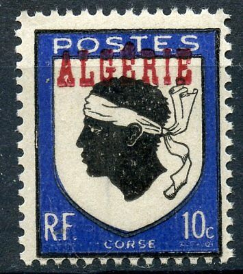 Clever Stamp Timbre Algerie Neuf N° 243 ** La Corse Stamps Algeria