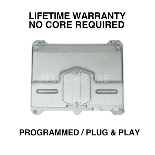 Engine Computer Programmed Plug/&Play 1996 Chevy Cavalier 2.4L PCM ECM ECU