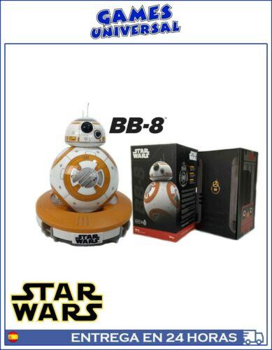 BB-8 Sphero Star Wars Disney se maneja con el movil