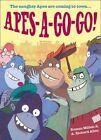 Apes-a-go-go by Roman Milisic (Paperback, 2014)