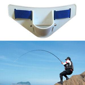 Stand-Up-Fishing-Waist-Gimbal-Fighting-Belt-Rod-Holder-Big-Tackle-Game-Jiggin-G3