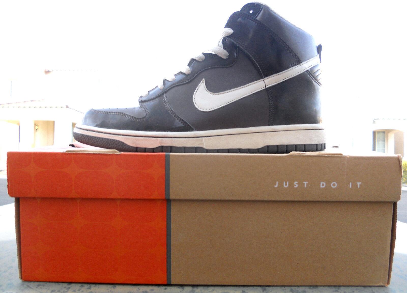 Nike Dunk High confortable 312786 223 nosotros cómodo confortable High y atractivo 57e048