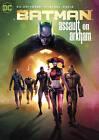 Batman: Assault on Arkham (DVD, 2014)