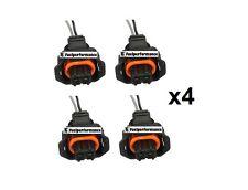 SAAB 9-3 & 9-5 1.9 Diesel Injector Repair Kit Wiring Loom & Plug    x4