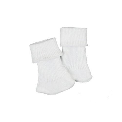White Ankle Socks Fits 18 inch American Girl  Dolls