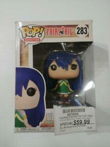 Figurine PoP Wendy Marvell FairyTail no283 (A079202) Canada Preview
