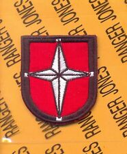 SOCEUR Special Operations Command EUROPE Airborne beret flash patch B-3 ERROR