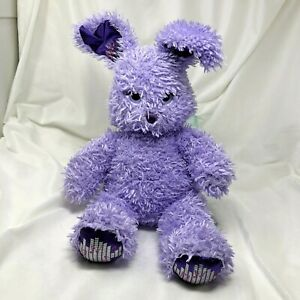 18-034-BUILD-A-BEAR-JAMMIN-039-PURPLE-BUNNY-RABBIT-MUSIC-NOTE-STUFFED-ANIMAL-PLUSH-TOY