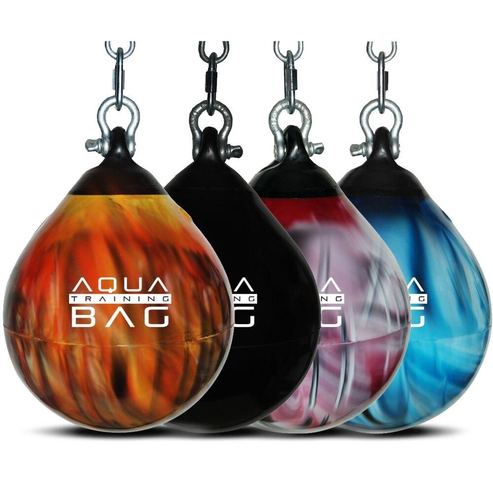 Aqua Punch  Bag 12  Headhunter Water Pun ng Bag Training Boxing Hook & Jab Bag  get the latest