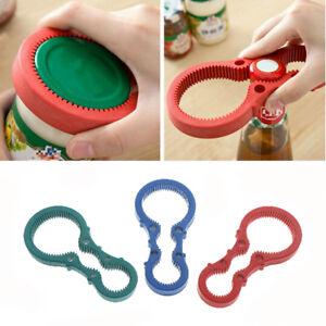 Multi-Handy-Non-Slip-Grip-Twist-Container-Bottle-Opener-Jar-Lid-Can-Opener-St