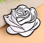 Rose-Patch-Flower-Embroidered-Patches-for-Embroidery-Cloth-Badge-Iron-Sew-On thumbnail 3