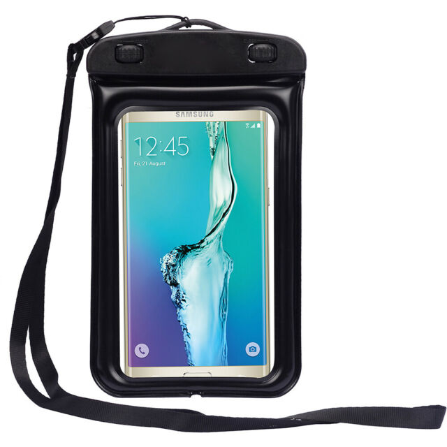 Waterproof Underwater DRY BAG Pouch Case with sensor For Xiaomi Mi Note 10 Pro