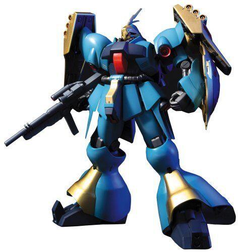 Bandai gunpla Gundam Jagd-Doga-gyunei hg high Besoldungsgruppe 1 144 144 144 7de868
