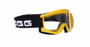 Bike IT WSGG MX Gafas Negro