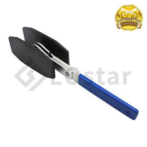 Details about  /Car Ratchet Brake Piston Wrench Spreader Caliper Pad Install Tool Press Portable