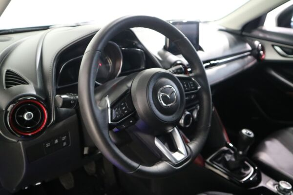 Mazda CX-3 2,0 Sky-G 120 Optimum - billede 4