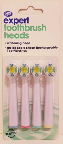 Stivali pulito e fresco Spazzolino Da Denti Spazzolino da denti teste di ricambio 5045093291640 nn.