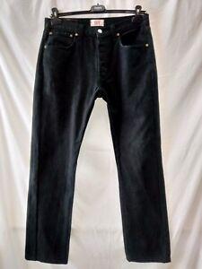 jeans-uomo-levis-501-cotone-doppio-W-33-taglia-46