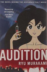 audition-von-Ryu-Murakami-Taschenbuch-9781408800720-NEU
