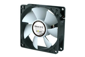 GELID-SOLUTIONS-SILENT-8-TC-Fan-Air-Flow-CFM-CMH-27-RPM-900-12V-M6C3IT-M6C3